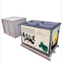 现货批发半自动手工腐竹油皮机/ 小型作坊豆油皮设备