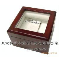 加工制作饰品木盒 彩色首饰木盒 名贵首饰包装盒 豪华首饰盒定做