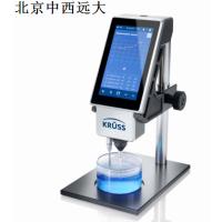 中西促销气泡压力张力仪 德国Kruss 型号:RU366-BPT Mobile库号:M17670