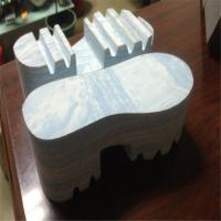 厂家供应一体成型EVA 泡棉脚垫防静电泡棉EVA