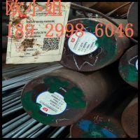 乐从GCr15热轧圆钢 冶钢代理商