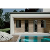 Ginko高端进口装甲门窗意大利高品质门窗