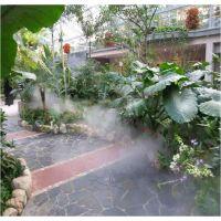冷雾雾森系统主机高压景观造雾机人工雾设备纺织机加湿器雾化