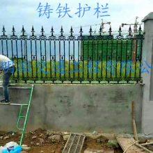 浙江宁波鄞州区明徽交通铸铁护栏供应 马钢铸铁栏栅护栏优质工厂 包安装 质量保证