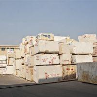 上海安海白石材进口报关清关代理