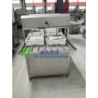 哪里自动豆腐机好用 福建全自动豆腐机生产线 宏大科创豆制品机械厂家