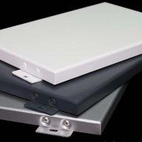 氟碳铝单板厂家直销幕墙铝单板定制