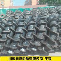 徐州甲子 11-32 稻田高花水田轮胎 PR-1人字拖拉机轮胎