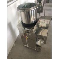中药膏剂灌装机YK-4573液体自动包装机械 益康机械 医药