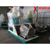 绣城秸秆颗粒机为环保事业做出巨大贡献