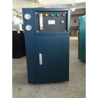 供应天津沁园商用净水机lp250纯水机设备全自动控制包安装