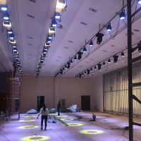 专业LED灯具在视频会议室灯光起了什么作用
