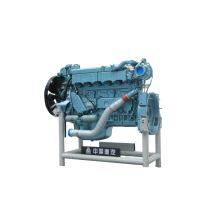 中国重汽系列发动机 HOKA H7 重汽HW9511013M 发动机