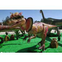 高品质仿真恐龙模型租赁 恐龙展清单出租报价