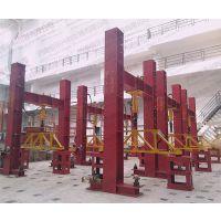 工程结构空间动力加载试验设备 反力框架