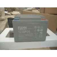 非凡蓄电池FIAMM 12SP42 意大利非凡12v42ah消防专用蓄电池