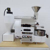 2019夏季咖啡烘焙机促销款 全自动咖啡烘焙机精品活动款 咖啡烘焙机售后服务 南阳东亿