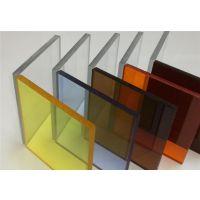 江西高透明亚克力板 有机玻璃板工艺品 亚克力透光板