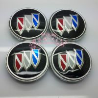 别克新凯越新老款君越新君威英朗GL8轮毂盖车轮标志轮胎标4S配件