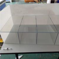 厂家定制高透明亚克力板加工PC板耐力板亚克力板雕刻折弯PC板批发