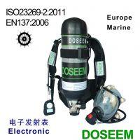 道雄MED空气呼吸器DSBA6.8/A