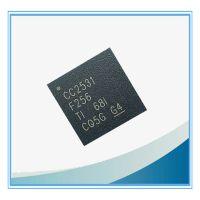 CC2531F256RHAR RF射频收发芯片CC2531 256kB闪存