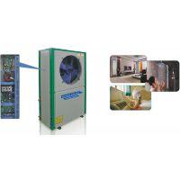 低温变频热泵