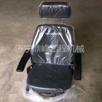 小松PC1250挖掘机座椅57-31100 小松挖掘机悬浮座椅
