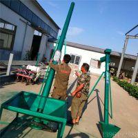 小型新款吸粮机 绞龙式吸粮机 厂家直销可移动抽粮机