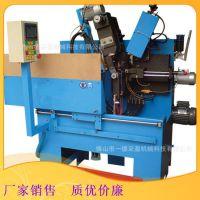 厂家直供全自动硬质合金锯片磨齿机 铝合金木工锯片磨齿设备
