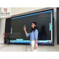 电子白板教学一体机鑫飞智显厂家直销师生积极互动的智能电子白板