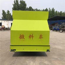 行唐撒料车产品 提供饲料撒料车 产品大图及视频 润丰