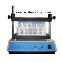 多管涡旋振荡器(0.5mL-50mL试管,可以做80多个样品)(中西器材) 型号:TJ27-02库号