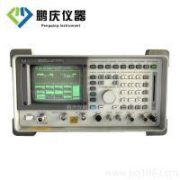 周年庆大促销 HP/Agilent 8924C综合测试仪,无线电测试仪