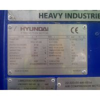 现代电机HYUNDAI HEAVY INDUSTRIES HRQ3407-26E 746KW