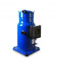 百福马三相200V涡旋制冷制热空调压缩机SZ161T3VC