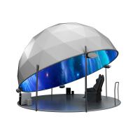全影汇VR 供应 球幕影院(尺寸可定做)