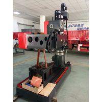 自动钻孔攻丝机  厂家供应钻床 全新ZQ3050-16机械摇臂钻床