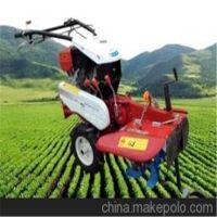多用途柴油水冷微耕机 旱地专用庞泰松土机