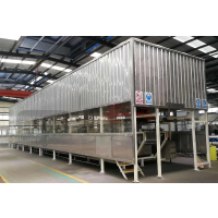 环保磷化线/环保磷化处理设备