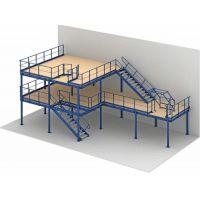 湖北重型货架公司-胜豪仓储设备(在线咨询)-重型货架