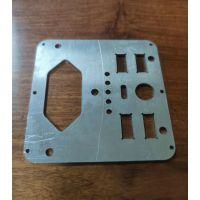 冲压铝板自动去毛刺倒角设备生产厂家