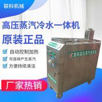 现货供应高压蒸汽冷水一体洗车机 无水洗车机 家用地毯清洗机