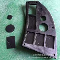 专业汽车前后保险杠塑料件切割速度快效率高三维立体激光切割机