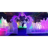 北欧风情冰雕展策划制作冰雕展价格会展庆典