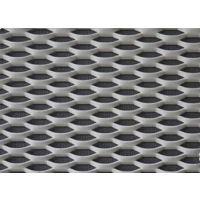 金属扩张网厂家_只做高品质铝网拉伸网-幕墙拉伸网-菱型扩张网