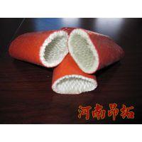 昂拓绝缘耐高温套管_红色硅橡胶套管功能及用途
