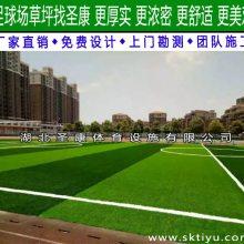 襄樊足球场画线 襄阳运动草坪画线 足球场人造草坪画线