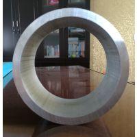 瑞林特 5083 H112 168*5 防腐价廉无缝铝管