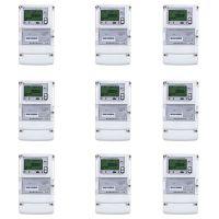 DTZ341威胜电表 国网表 电能表 电度表 智能电表 电表0.2S级